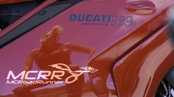 custom ducati 999