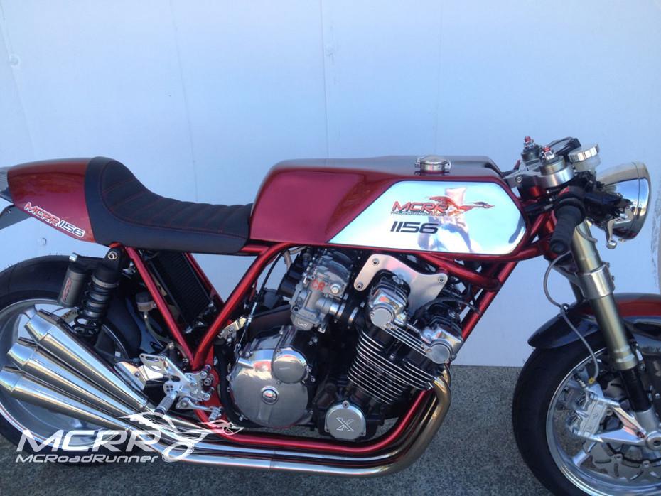 customcafe racer cbx 1000